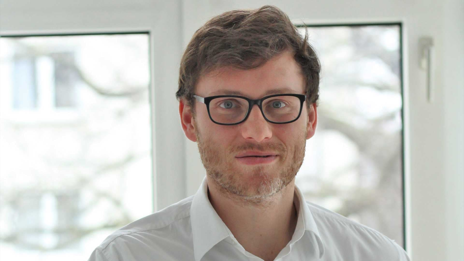 Dr. Martin Granzow