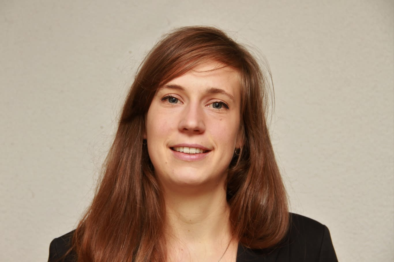 Julia Anna Bingler