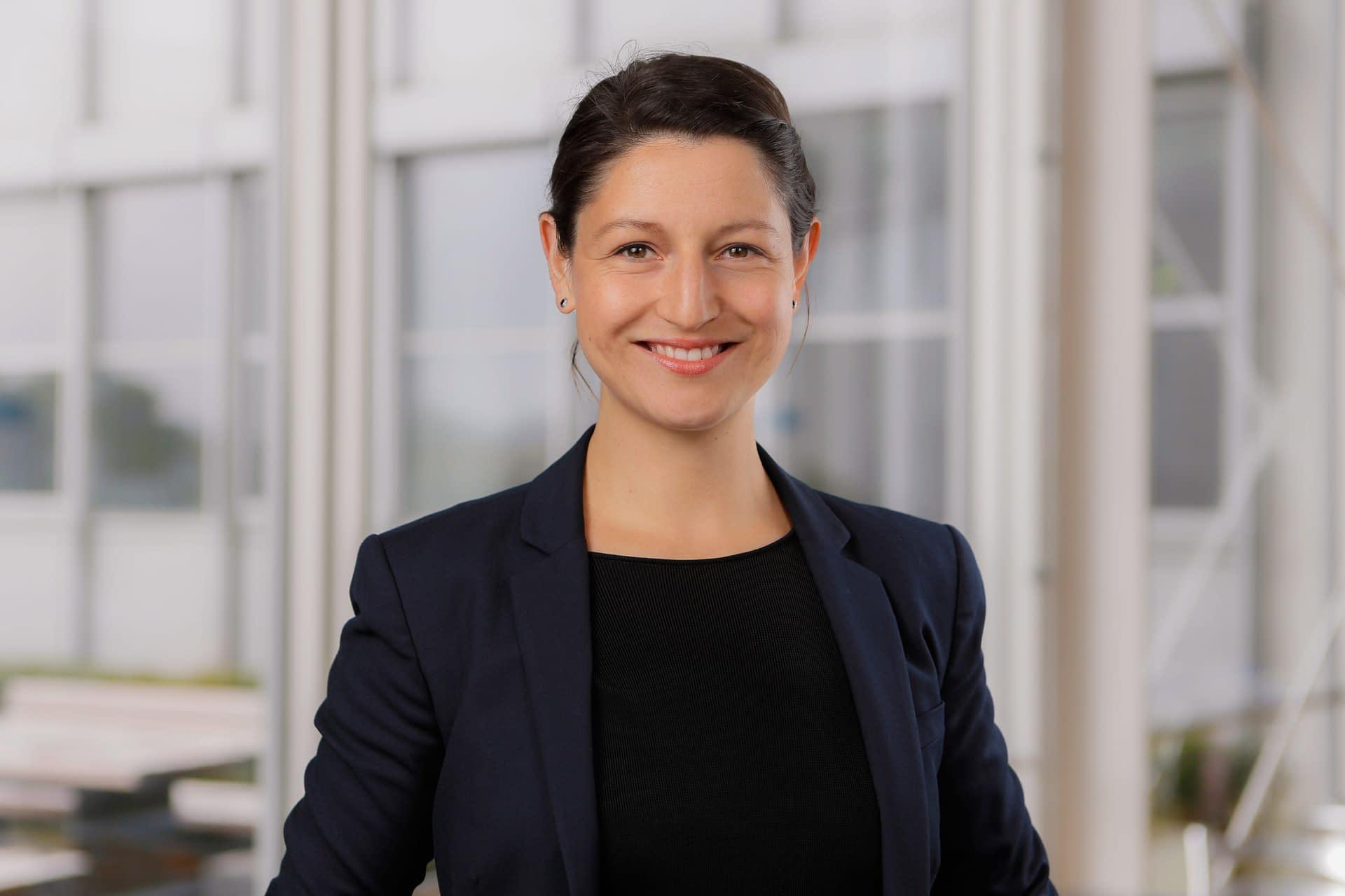 Dr. Salome Zimmermann