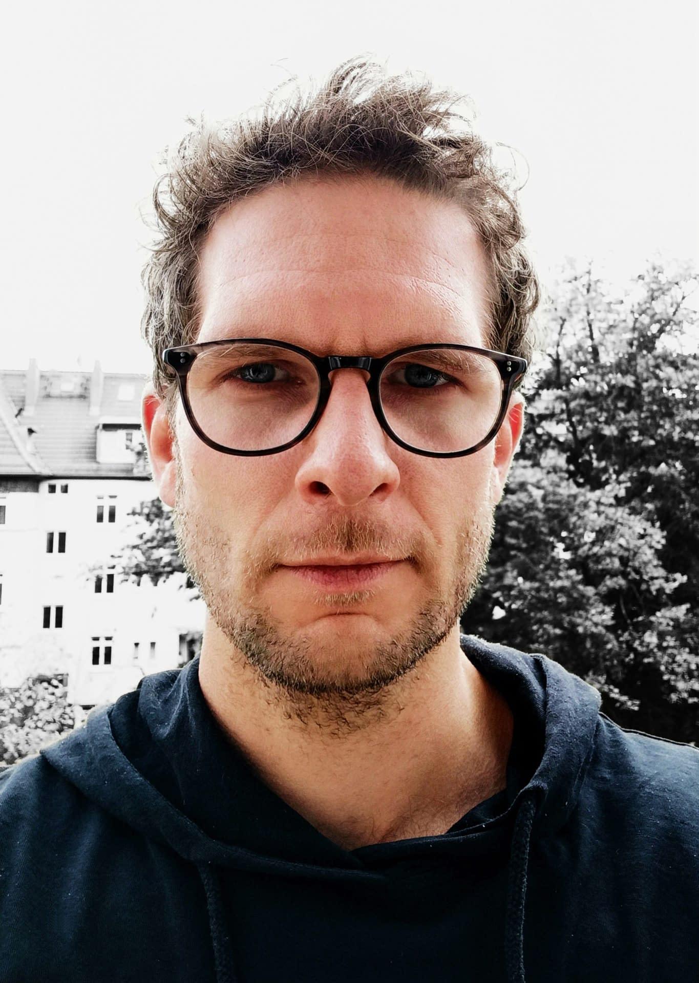David Knewitz